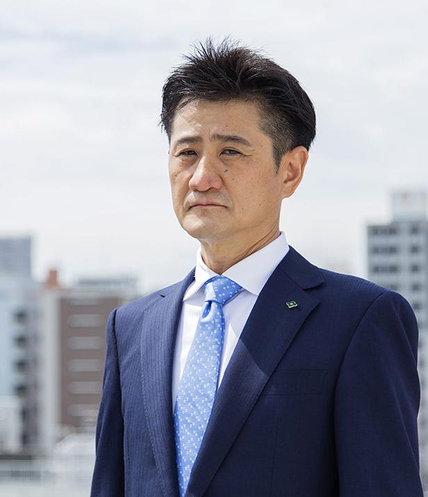 今田建設株式会社代表
